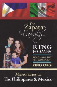 The Zapata Family